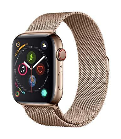 Seguro Apple Watch Series 4 40mm