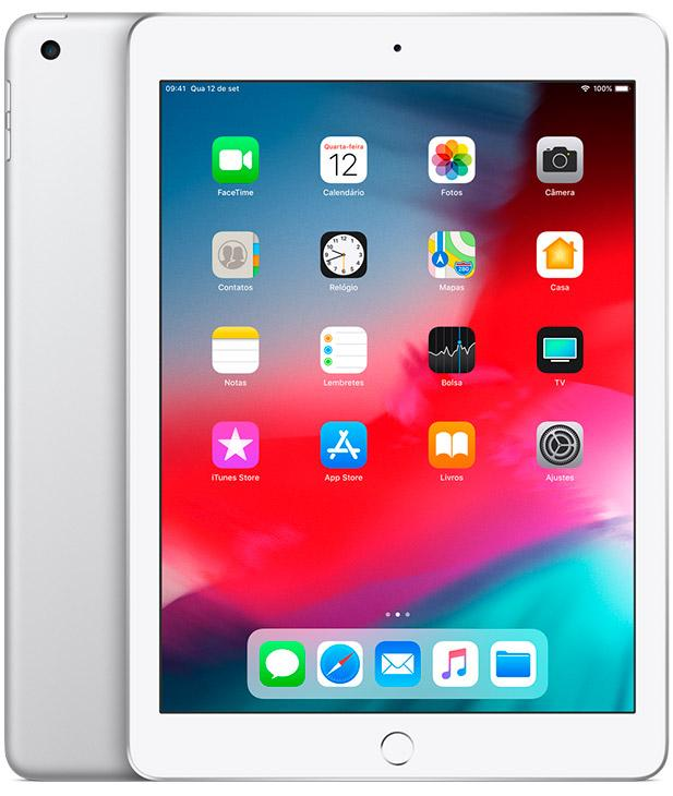 Seguro Apple iPad mini 4 Wi-Fi 128gb