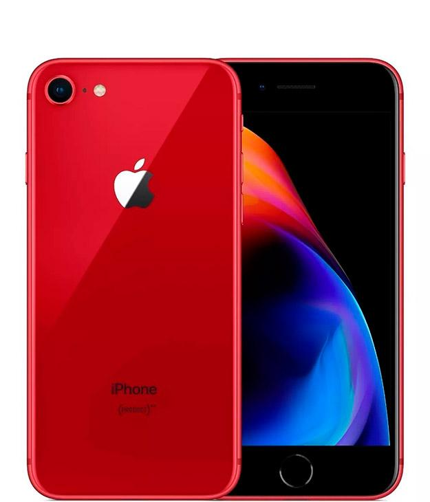 Seguro Iphone 8 Plus 128 GB