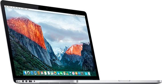 Seguro Macbook Pro Intel Core i5 2.4 GHz 4096MB 128 GB