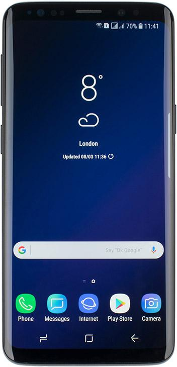 Seguro Galaxy S10 Lite 128GB