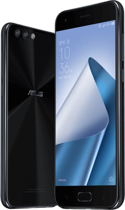 Seguro ZENFONE 2 ZE551ML 64GB